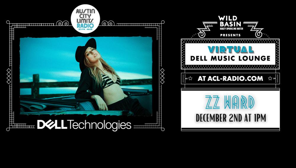 Dell Music Lounge ft. ZZ Ward