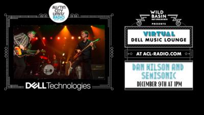 Dell Music Lounge ft. Dan Wilson and Semi Sonic