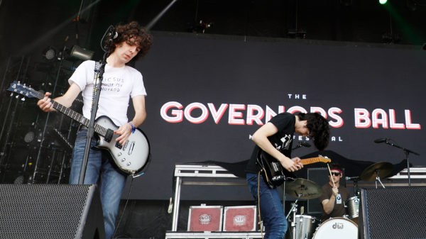 Mosser Show Notes Thur 1/14: Governor's Ball '21, Willie at SXSW, Happy Birthday Dave Grohl