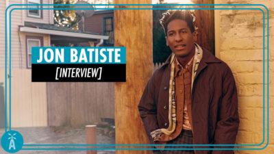 Jon Batiste interview
