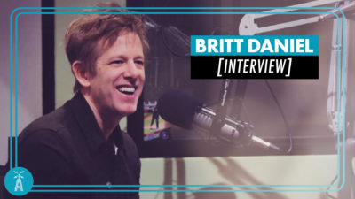 Britt Daniel Interview on ACL Radio