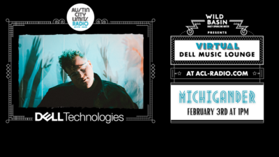 Dell Music Lounge ft. Michigander, February 3rd at 1PM