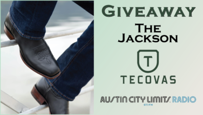 Tecovas Classic Calfskin Boots | The Jackson Giveaway