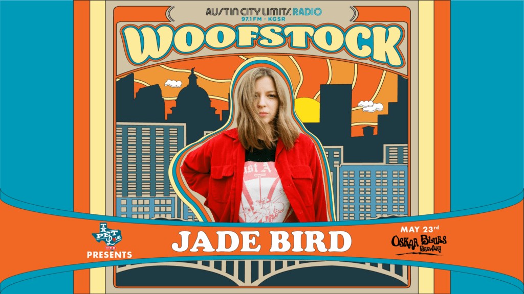 ACL Radio's Woofstock ft. Jade Bird