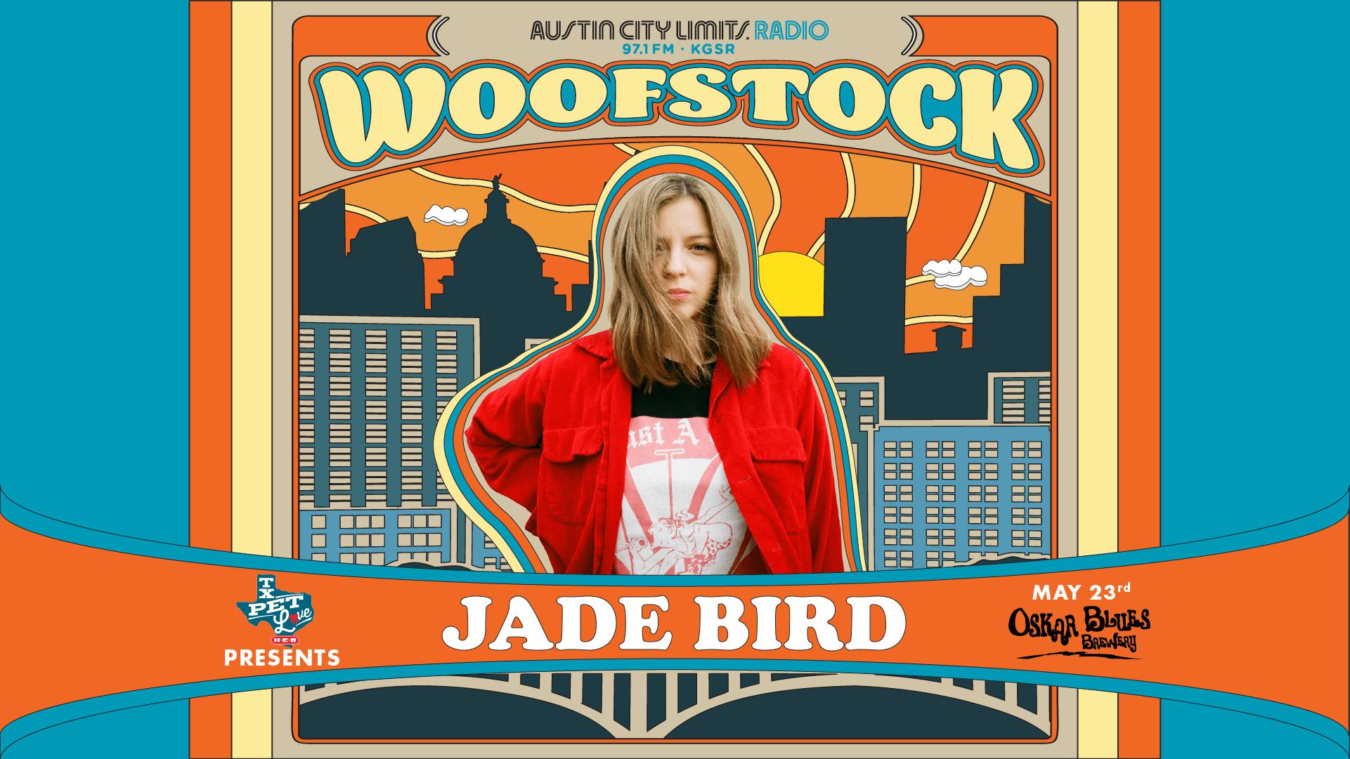ACL Radio's Woofstock ft. Jade Bird