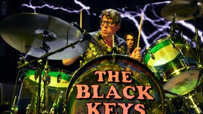 Stream The Black Keys' Blues Covers Album 'Delta Kream'