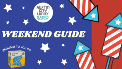 acl radio weekend guide brought to you by spot on pills