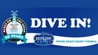 Dive In with Deep Eddy Vodka