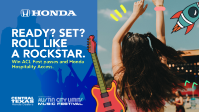 win vip passes to acl