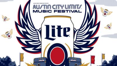 ACL Fest 2021 - Miller Lite