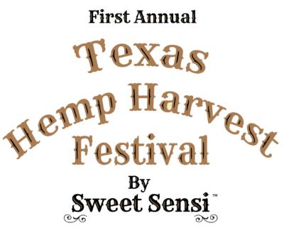 Texas Hemp Harvest Festival