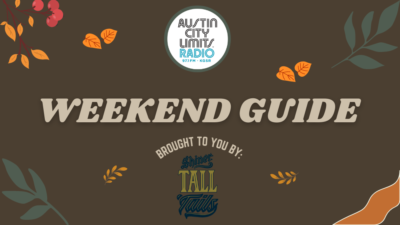 weekend guide acl radio