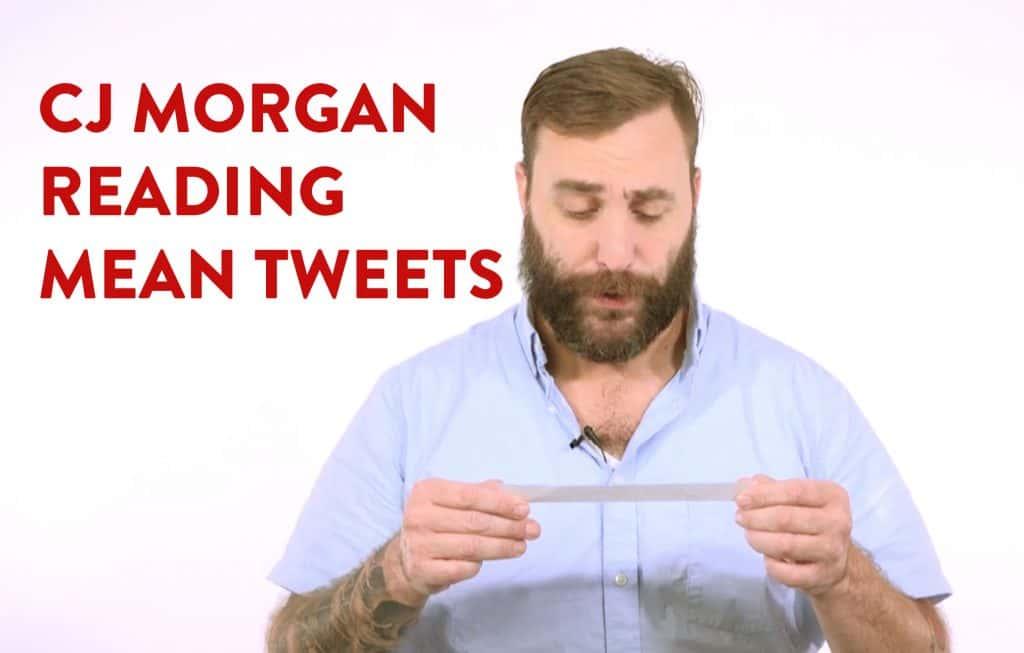 CJ Morgan
