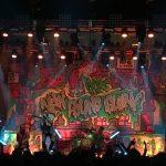Jason's Vegas Vacation: Newfound Glory performing in vegas