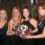 The Bridesmaids: The Bridesmaids