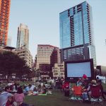 Summer Cinema Series 2019: Downtown Austin Republic Square