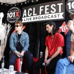 Foster The People with Toby Ryan at ACL Festival