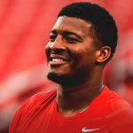 Jamies Winston Buccaneers: Tampa Bay Buccaneers Quarterback Jamies Winston