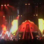 Jason's Vegas Vacation: Kesha performing on stage in Las Vegas