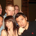 Bachelor Party: Bachelor Party