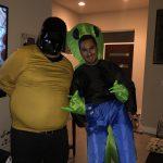 Nightmare on Affluence Hill: Jason and Sal
