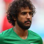 Yasser Al-Shahrani: Saudi Arabia Defender: Yasser Al-Shahrani: Saudi Arabia Defender in the soccer field