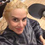 #TBTwJnD: Deb Goes Blonde!: Deb getting dyed!