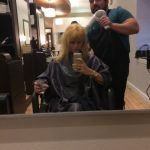 #TBTwJnD: Deb Goes Blonde! - Blown Out: Blown Out
