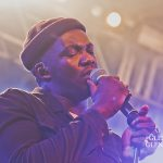101X Concert Series Event with X Ambassadors featuring Shaed and Jacob Banks