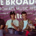 Wallows Backstage with 101X During ACL Fest: Wallows Backstage with 101X During ACL Fest