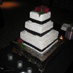 The Cake: The Cake