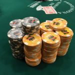 Jason's Vegas Vacation: and an even larger stack of chips