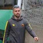 Valon Behrami: Switzerland Midfielder: Valon Behrami: Switzerland Midfielder