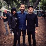 Phantogram: CJ Morgan