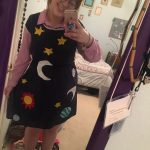 Lindsey Was Ms Frizzle