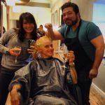 #TBTwJnD: Deb Goes Blonde! - Drinking Wine: Drinking wine