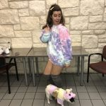 Alfie(& Katy)ween: Day 8 - Ariana Grande and a Unicorn! : Alfie(& Katy)ween: Day 8 - Ariana Grande and a Unicorn!