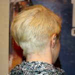 #TBTwJnD: Deb Goes Blonde! The Back Of Your Head Is Ridiculous: #TBTwJnD: Deb Goes Blonde!