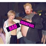 #TBTwJnD: Deb Goes Blonde! Bad John Paul Photo Shoot: #TBTwJnD: Deb Goes Blonde!