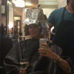 #TBTwJnD: Deb Goes Blonde!: #TBTwJnD: Deb Goes Blonde!