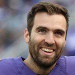 Joe Flacco Broncos: Denver Bronchos Quarterback Joe Flacco