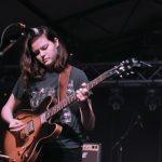 101X Homegrown Live Presents Quiet Company at Mohawk: Anna Roenigk of Born Again Virgin.
