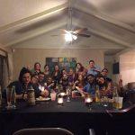 Friendsgiving: Family diner