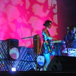 Homegrown Live with The Octopus Project