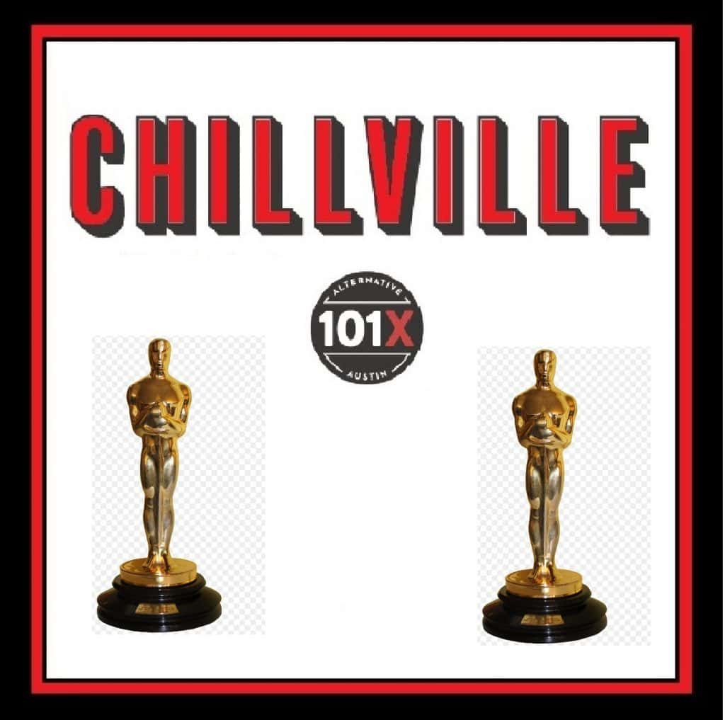 Chillville Oscars Edition