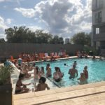 101X Pool Party 2019