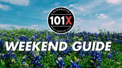 101X Weekend Guide