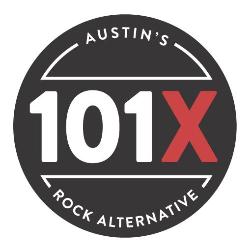 101X Rock Alternative Logo