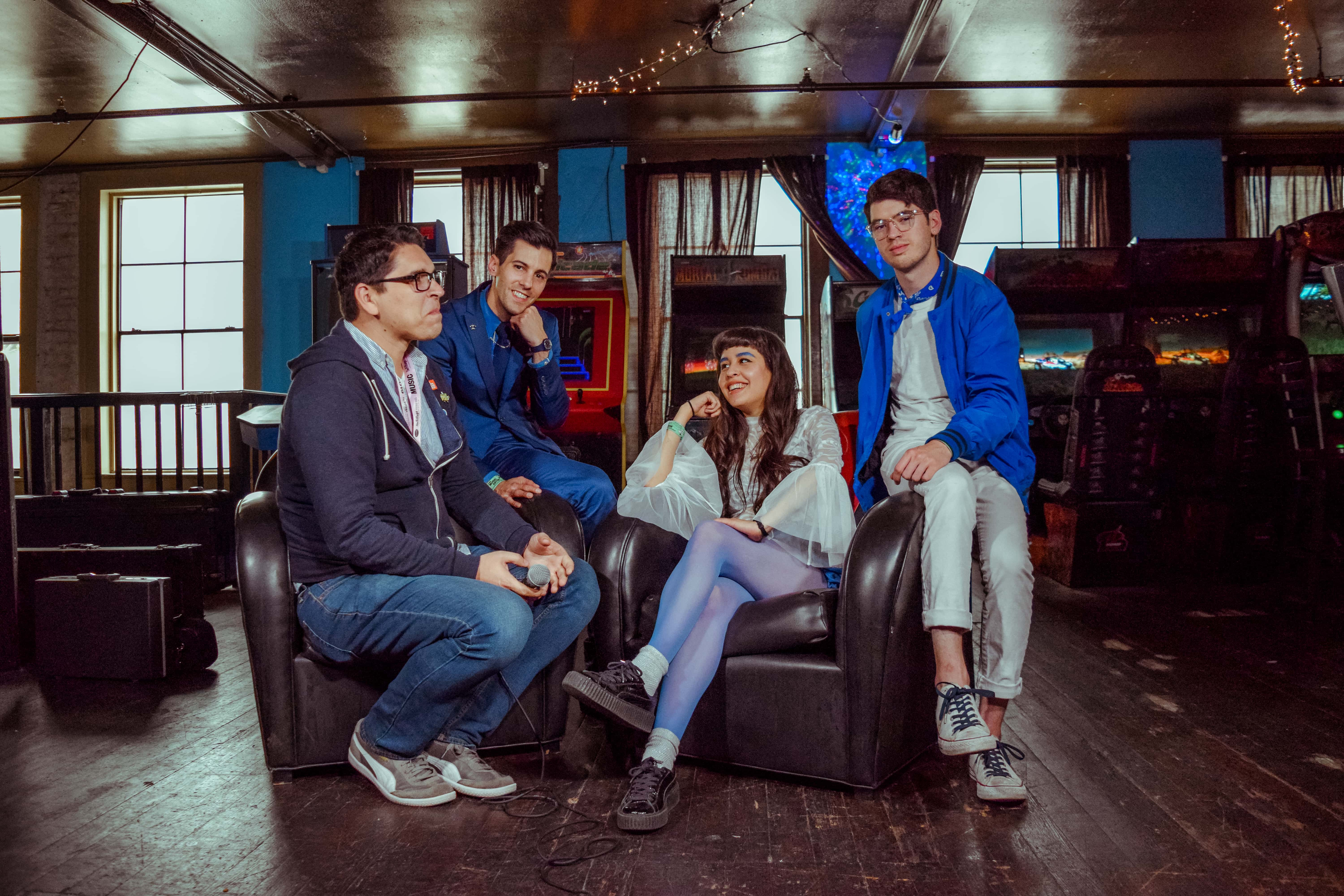 Wild Moccasins with John Laird of Homegrown