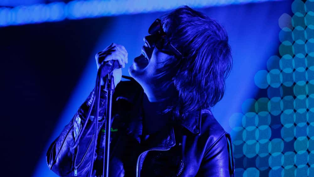 Listen to the Latest Single from The Strokes